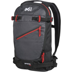 Millet Mystic 15 Backpack Unisex, black/noir